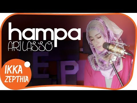 Hampa   ari lasso  cover  by ikka zepthia