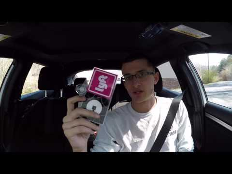 Uber and Lyft: Items you NEED!!