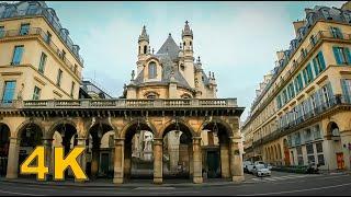 Rue Saint-honoré, Paris
