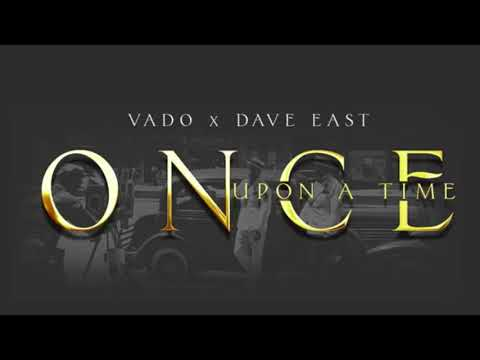 """Dave East x Vado – """"Once Upon A Time"""""""
