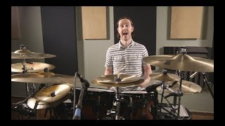 Foster The People   Sit Next To Me   Drum Cover