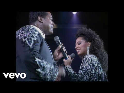 Luther Vandross - Come Back (from Live at Wembley)
