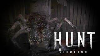 HUNT MASTERS   Hunt: Showdown Early Alpha Part 3