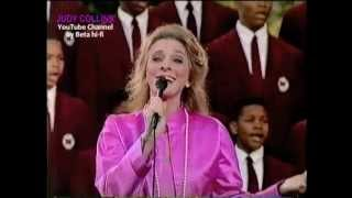 """JUDY COLLINS - """"Amazing Grace"""" with Boys' Choir Of Harlem 1993"""