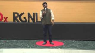 Construction of a Joke | Zakir Khan | TEDxRGNUL