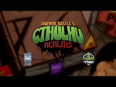 Cthulhu Realms: Full Game