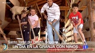 Video del alojamiento El Enebral