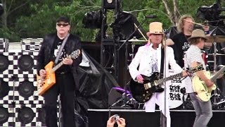 Cheap Trick - California Man (Wanee 2015)