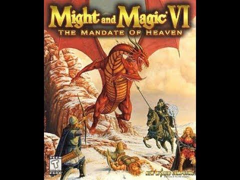 Скачать герои меча и магии 6 золотое издание механики