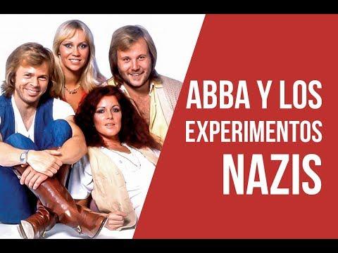Enlace Judío - La cantante de Abba, Frida, es resultado de un experimento Nazi.