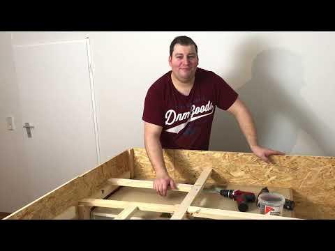 Bar selber bauen - Teil 1 - DIY - Männerhöhle #2