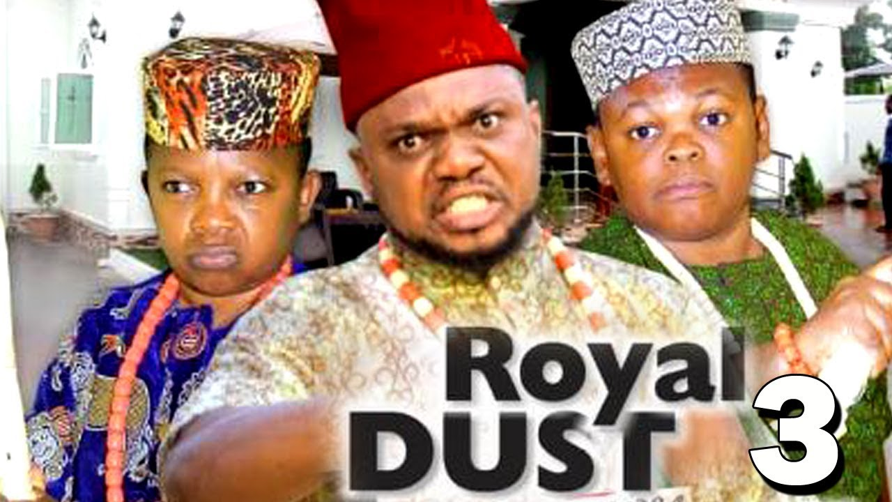 Royal Dust (2019) (Part 3)