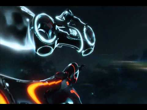 tron 2 promo trailer take 1.wmv