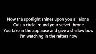 Eve 6 - Curtain (w/ lyrics)