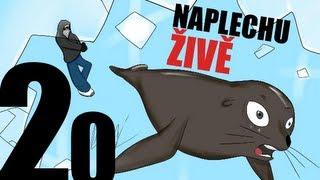 20.ŽIVĚ NAPLECHU - Narozeniny !
