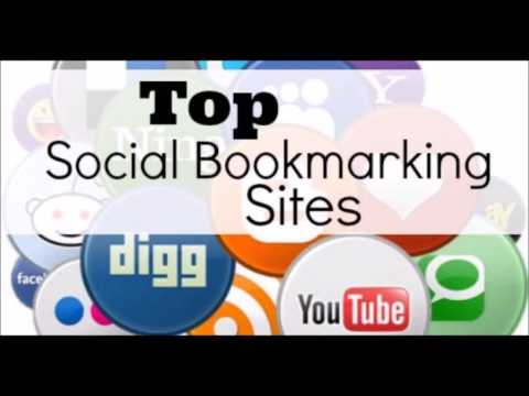 add your site to 40 SEO social bookmarks high quality backlinks, rss, ping