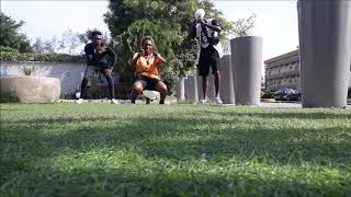 TEKNO   UPTEMPO (OFFICIAL DANCE VIDEO) 2019*SUBSCRIBE*