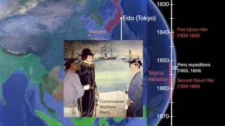 Japanese Imperialism | World History | Khan Academy