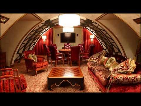 АРАБСКИЙ СТИЛЬ в интерьере  Восточный стиль в лучших традициях предков