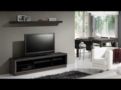 Salones modernos de baixmoduls - Muebles de decoracion modernos ...