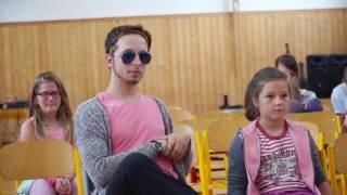 Letní Ambroziáda 2016 Olomouc - Múzy král ze základky - Youtube Film