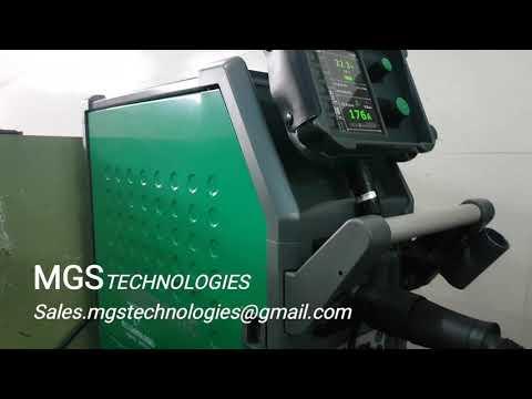 Migatronic Sigma Select 400
