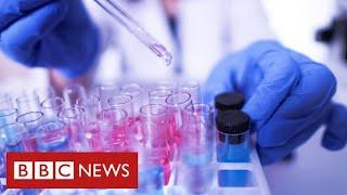 Nowe testy, które wykrywają koronawirusa w 90 minut, mają zostać wdrożone w Anglii – BBC News-wiadomosci w j.angielskim