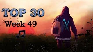 My Top 30 Songs! | Week 49 2016