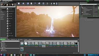 Using Unreal Engine 4    for 3rd Time