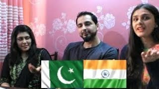 PAKISTAN REACTION ON WHY IS INDIA GREAT?