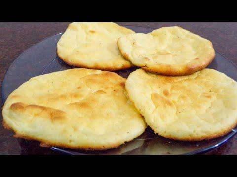 Pan Nube: Un Pan Sin Gluten, Sin Harina y Con 3 Ingredientes