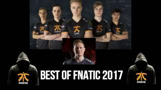 Best of Fnatic 2017, Spring split - League of Legends