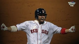 Red Sox break through with three in third