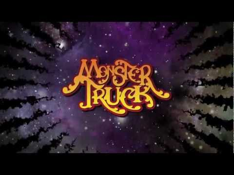 Monster Truck - Sweet Mountain River (Lyric Video)