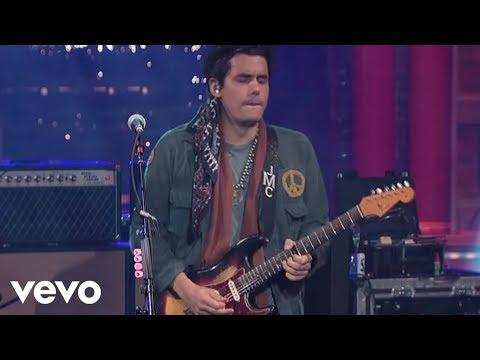 John Mayer Slow Dancing In A Burning Room Wiki Ultimate