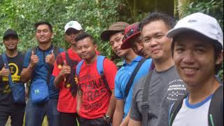 preview picture of video 'Trip to Niah Cave National park 4.2.2018 Terbaik guys!!❤'