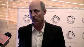 Jon Gries -  The Paley Center for Media - Napoleon Dynamite - 11/01/12