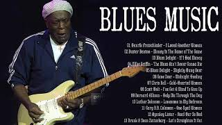 Bessie Smith, B.B. King, Buddy Guy, Eric Clapton    Best Relaxing Blues Music