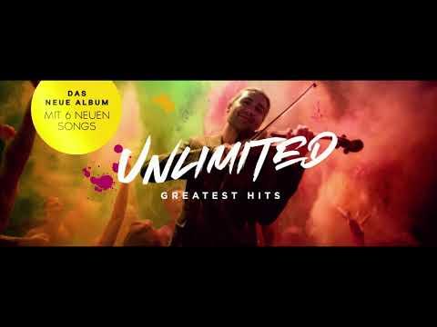 David Garrett - Unlimited Greatest Hits (official album trailer)