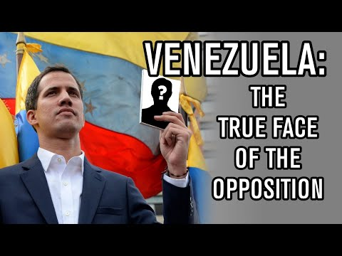 Venezuela: The True Face of the Opposition