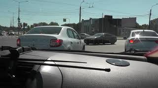Новые виды штрафов для автомобилистов на кольцевой.