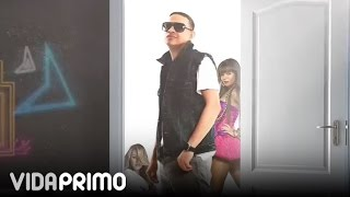 DJ Luian - Tremenda Sata (Remix) ft. Various Artists [Lyric Video]