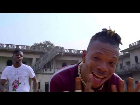 VIDEO: Mr Real - Legbegbe Ft. Idowest, Obadice & Kelvin Chuks