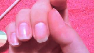 Смотреть онлайн Как сделать самую красивую форму ногтей