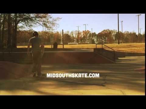 Mid-South Skate - Houston Skate Park