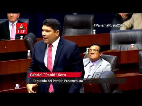 Gabriel 'Panky' Soto admitió que engañó a electores para llegar a la Asamblea