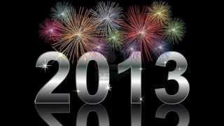 New Year Mix 2013 / Sylwestrowy Mix 2013 by DjBrO
