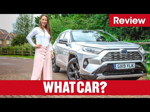 2019 Toyota RAV4 review – the best hybrid SUV you can buy? | What Car?