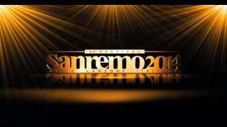 Arisa -  Lentamente (Il primo che passa) Sanremo2014