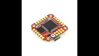 HGLRC Forward F722 mini 2-6S F7 Flight Controller 20*20mm For FPV Racing RC Drone